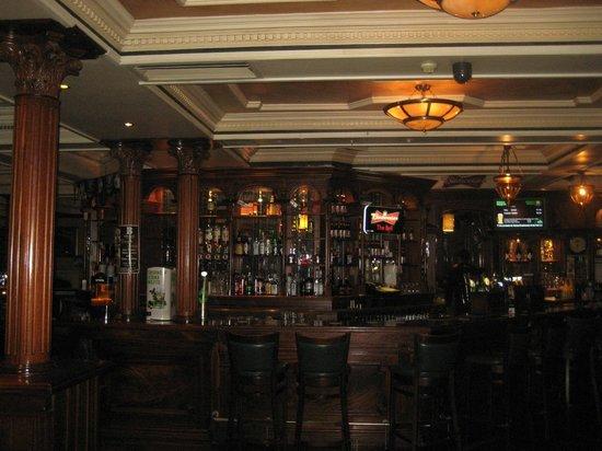 The Bell Pub: Lounge Bar