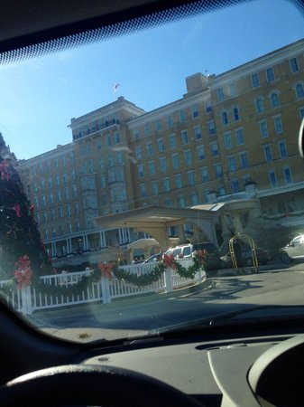 French Lick Springs Hotel: Resort