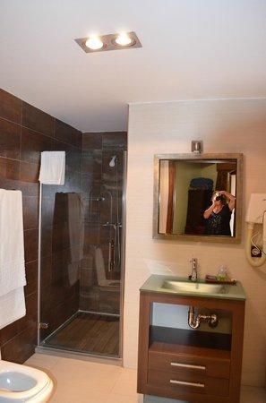 El Mudayyan: banheiro
