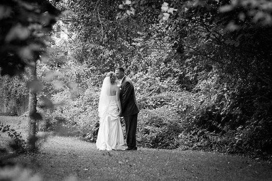 Colby Hill Inn: A Wedding at the Inn