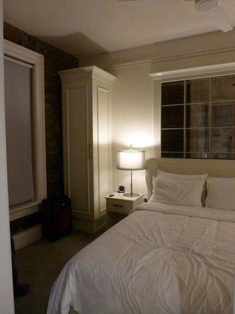 Mystic Hotel by Charlie Palmer: chambre 5ème étage