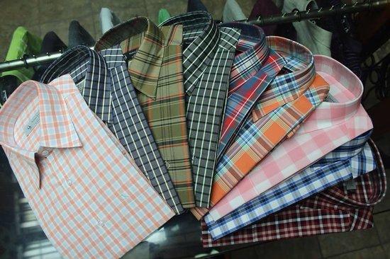 Charagh Din Shirts
