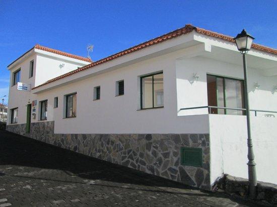 라 팔마 오스텔 - 펜시온 센트랄