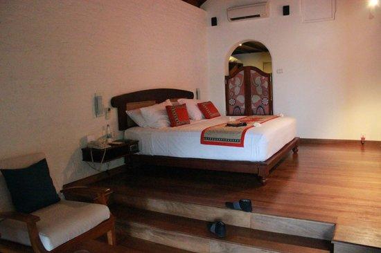 Saman Villas : NICE