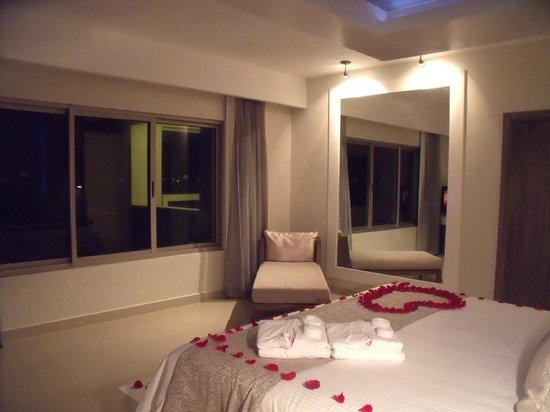bedroom picture of secrets silversands riviera cancun puerto