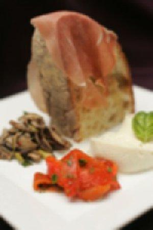La Cipollina: Fresh Mozzarela