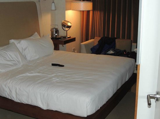 Wyndham Midtown 45: Bedroom