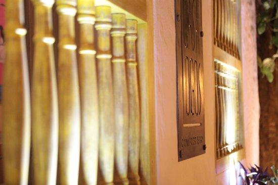 Hotel Casa Logos Comfort Stay : Exterior de Casa Logos Comfort Stay