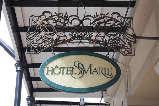 Hotel St. Marie : Hotel St Marie