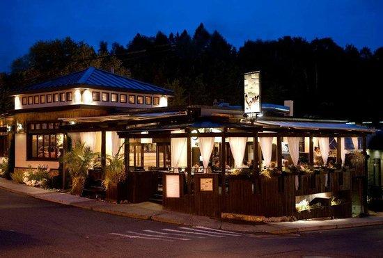 Restaurant Le Spago
