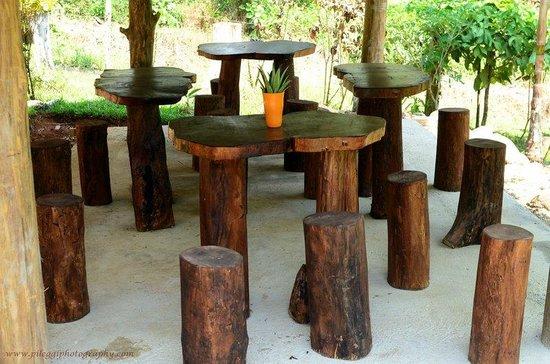 Big Bamboo Uvita: rancho criollo