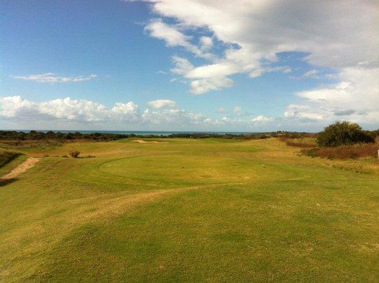 Donnafugata Golf Resort & Spa: campo