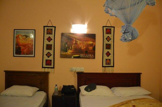 Days Inn-Kandy: Room