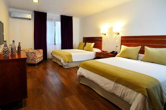 Hotel Saint George : Habitación Master Luxury stay Saint George Hotel