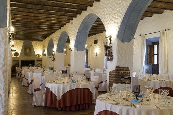 Hotel Restaurante Cortijo San Antonio