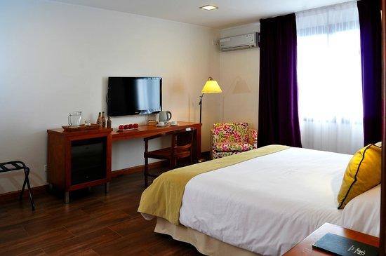 Hotel Saint George : Habitación Master LCD Air conditioner Room Luxury