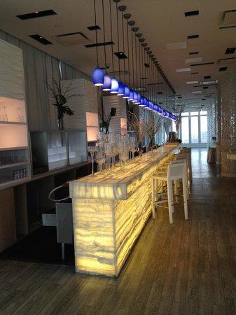 Allegria Hotel : Rooftop bar
