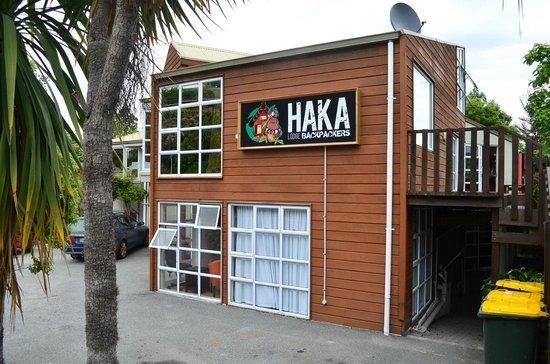 Haka Lodge Queenstown: Hostel