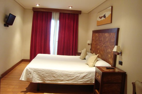 Paradise Park Fun Lifestyle Hotel: Schlafzimmer /Executive Suite
