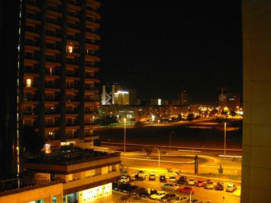 Kubitschek Plaza Hotel: Vista linda