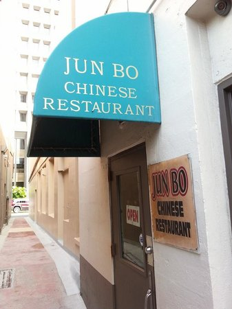Jun BO Chinese Restaurant
