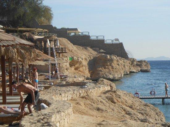 Dessole Nesco Joyous: пляж