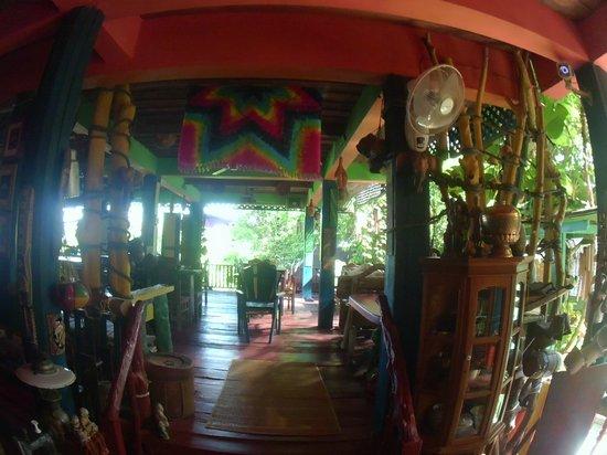 Varinda Garden Resort: varinda