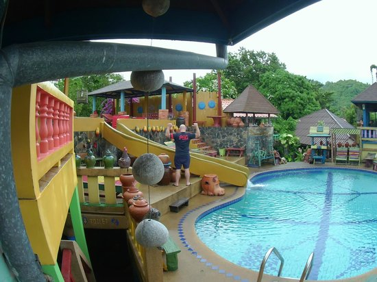 Varinda Garden Resort : varinda