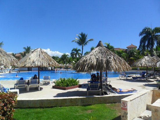 plage picture of grand bahia principe bavaro punta cana tripadvisor. Black Bedroom Furniture Sets. Home Design Ideas