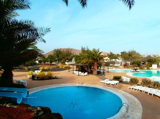 Lanzarote Corbeta Hotel Playa Blanca