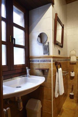 Apartamentos Rurales La Escanda: Apartamento Nuberu