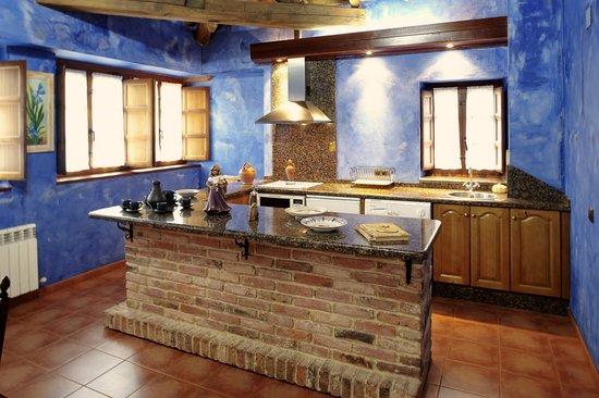 Apartamentos Rurales La Escanda: Apartamento La Xana
