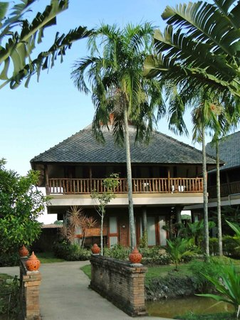 Phowadol Resort and Spa: BUNGALOW