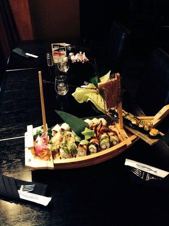 Tsunami Sushi & Hibachi
