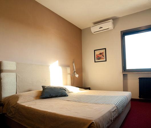 Vallelunga Park Hotel: Camere