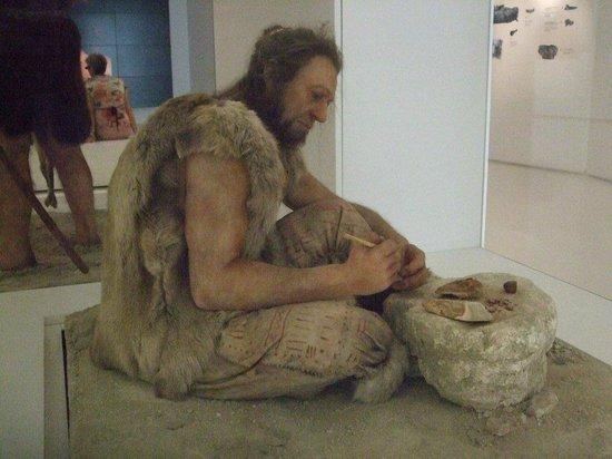 Pole International de la Prehistoire: Notre ancêtre Cro-Magnon