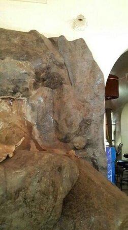 Kilimanjaro Crane Hotels & Safaris : I was amazed with this!