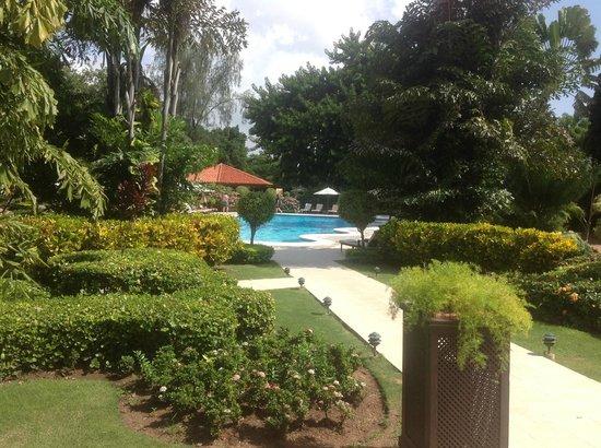 El Embajador, a Royal Hideaway Hotel: nice perspective