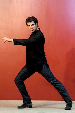Essential Flamenco: Dirección artística: El Mistela. Premio Nacional de Flamenco
