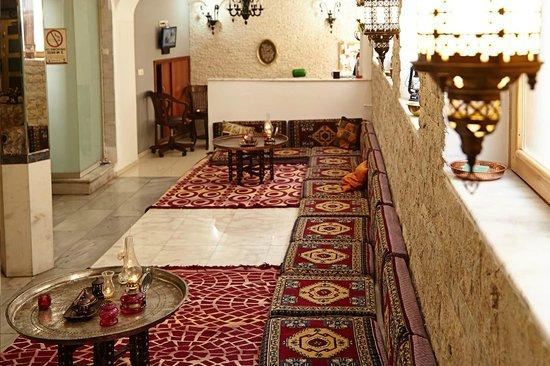 Baño Turco Kadirga Hamami Estambul: masaje exfoliante: fotografía de Aga Hamami, Estambul – TripAdvisor