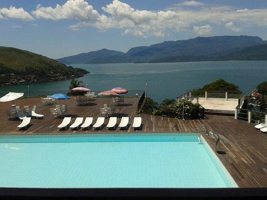 Portogalo Suite Hotel : Visual impar