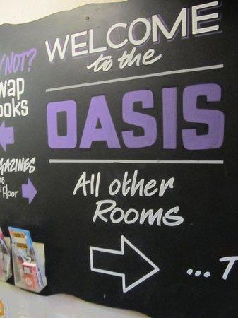 세인트 크리스토퍼스 오아시스, 런던 브리지 - 호스텔 사진