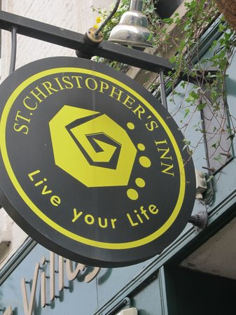 St Christopher's Oasis at the Orient: St Christophers Inn