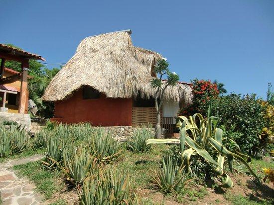 Villa Escondida: Bungalow
