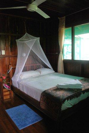 Casa Horizontes Corcovado : Toucan room