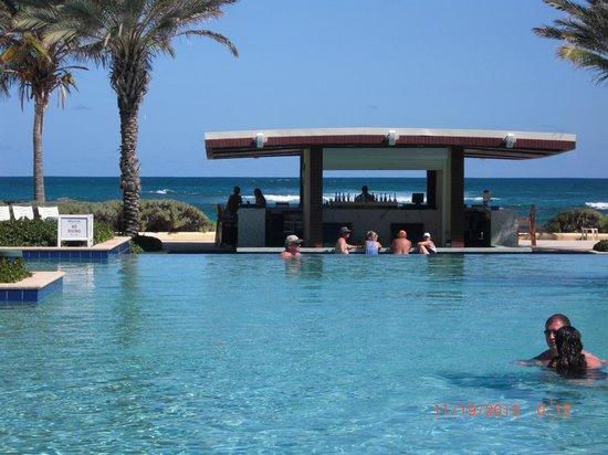 The Westin Dawn Beach Resort & Spa, St. Maarten: St. Maarten Vacation November 2013