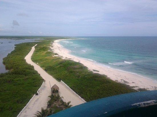 Coral Princess Golf & Dive Resort : eco park
