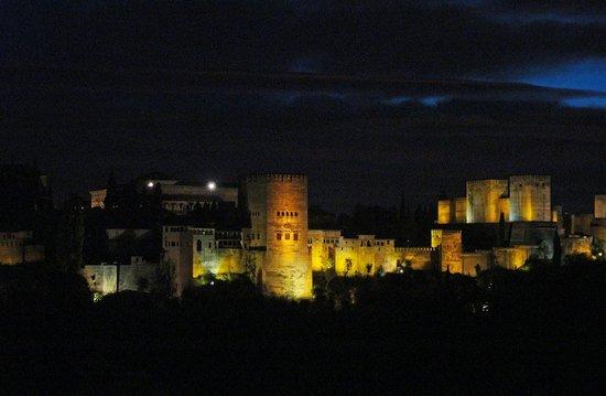 Meet Granada -  Tours