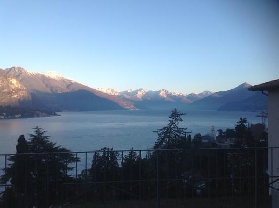 Borgo Le Terrazze: view from junior suite
