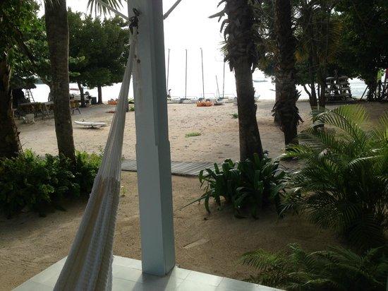 Couples Negril : beachfront suite
